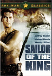 Sailor Of The King (DVD - SONE 1)