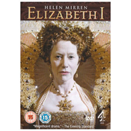 Elizabeth I (UK-import) (DVD)