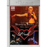 Pink - Live From Wembley Arena London, England (DVD)