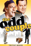The Odd Couple - Sesong 1 (DVD - SONE 1)