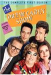 The Drew Carey Show - Sesong 1 (DVD)