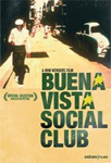 Buena Vista Social Club (UK-import) (DVD)