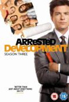 Arrested Development - Sesong 3 (UK-import) (DVD)