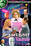 Glen Or Glenda? / Jailbait (DVD)