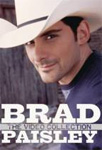 Brad Paisley - The Video Collection (DVD - SONE 1)