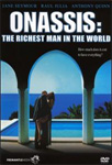Onassis - The Richest Man In The World (DVD - SONE 1)