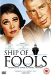 Ship Of Fools (UK-import) (DVD)