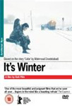 It's Winter (UK-import) (DVD)