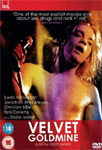 Velvet Goldmine (UK-import) (DVD)