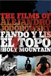 The Films Of Alejandro Jodorwsky (DVD - SONE 1)