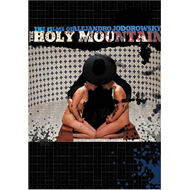 The Holy Mountain (DVD - SONE 1)