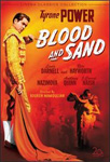 Blood And Sand (DVD - SONE 1)