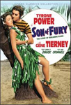 Son Of Fury (DVD - SONE 1)