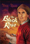 The Black Rose (DVD - SONE 1)