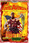 The Toxic Avenger - Director's Cut (DVD)