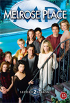Melrose Place - Sesong 2 (DVD)
