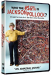 Who The $#%& Is Jackson Pollock? (DVD - SONE 1)