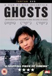Ghosts (UK-import) (DVD)