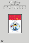The Chronological Donald - Vol. 2 (DVD)