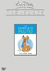 The Complete Pluto - Vol. 1 (DVD)
