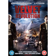 Velvet Revolution (UK-import) (DVD)
