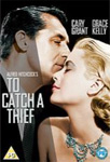 To Catch A Thief (UK-import) (DVD)