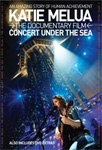 Katie Melua - Concert Under The Sea: The Documentary Film (DVD)