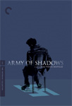 Army Of Shadows - Criterion Collection (DVD - SONE 1)
