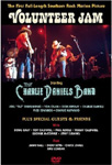 Charlie Daniels - The Volunteer Jam: The Movie (UK-import) (DVD)