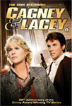 Cagney & Lacey  - Sesong 1 (DVD - SONE 1)