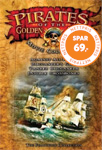 Produktbilde for Pirates Of The Golden Age Movie Collection (DVD - SONE 1)