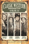 Classic Western Round-Up - Volum 2 (DVD - SONE 1)