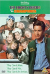 Champions - The Mighty Ducks (UK-import) (DVD)