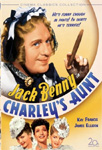 Charley's Aunt (DVD)