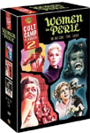 Cult Camp Classics - Vol. 2 - Women In Peril (DVD - SONE 1)