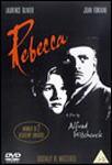 Rebecca (UK-import) (DVD)