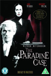 The Paradine Case (UK-import) (DVD)
