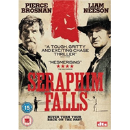 Seraphim Falls (UK-import) (DVD)