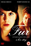 Fur (UK-import) (DVD)