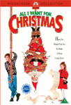 All I Want For Christmas (UK-import) (DVD)
