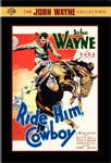 Ride Him, Cowboy! (DVD - SONE 1)