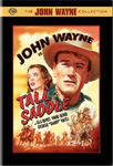 Tall In The Saddle (DVD - SONE 1)