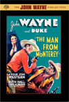 The Man From Monterey (DVD - SONE 1)