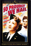 So Proudly We Hail! (DVD - SONE 1)