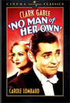 No Man On Her Own (DVD - SONE 1)