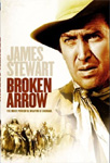 Broken Arrow (DVD - SONE 1)