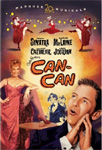Can-Can (DVD - SONE 1)