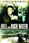 Hell And High Water (DVD - SONE 1)