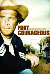 Fort Courageous (DVD - SONE 1)
