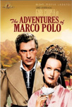 The Adventures Of Marco Polo (DVD - SONE 1)